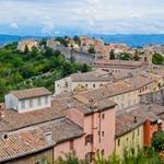 Perugia Pearl of Umbria