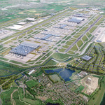 Heathrow third runway approval