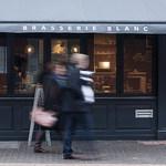 Brasserie Blanc. St. Albans