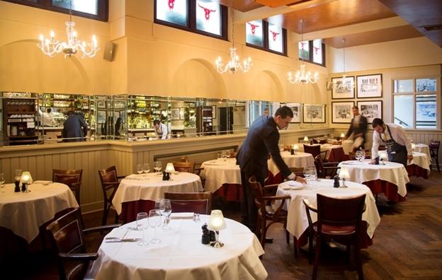 London Steakhouse Company City 17