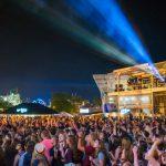 Best USA Music Festivals 2017