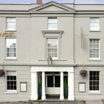 The Angel Hotel Abergavenny