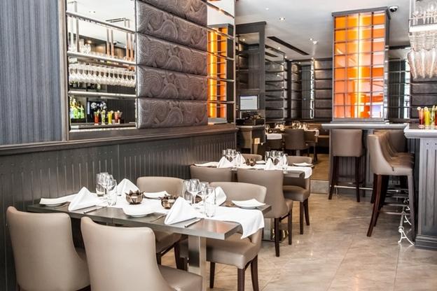 Lotus Restaurant 312 1