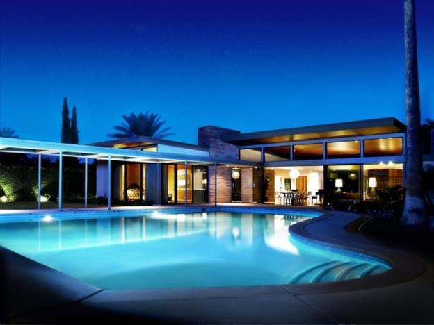 Frank Sinatra House credit Jake Holt