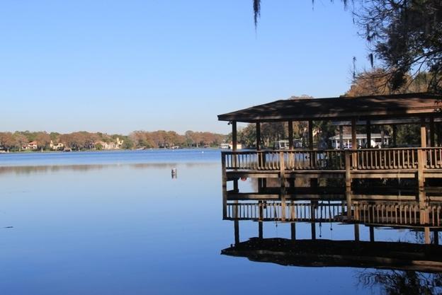 winter park lake