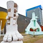 Art Rotterdam Week
