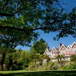Orestone Manor Hotel