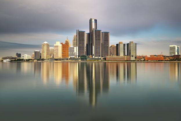 Detroit Travel