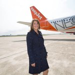 easyJet gets its first LEAP-1A powered Airbus