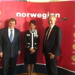 Norwegian unveils London to Argentina route