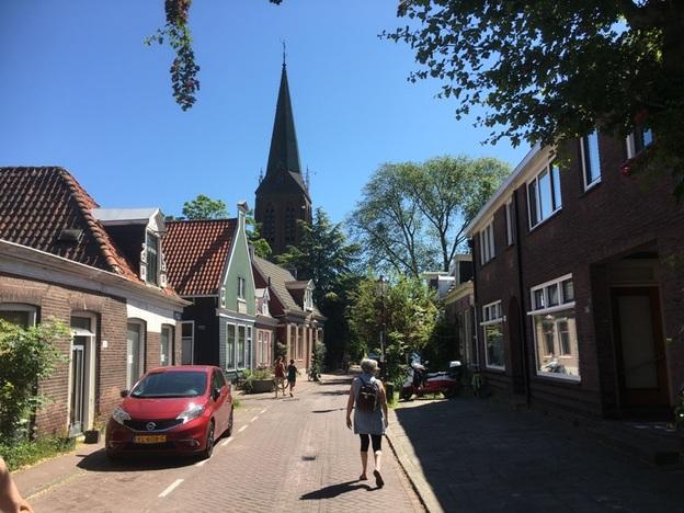 noord village