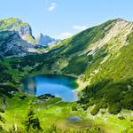 Zireiner See