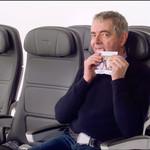 Celebrity safety briefings in new British Airways video