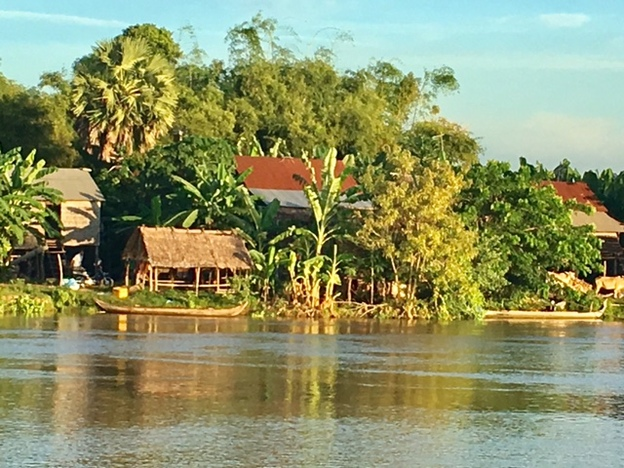 cambodian mekong