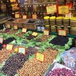 A food odyssey in Istanbul
