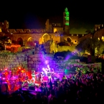 Jerusalem's Mekudeshet – Music Week