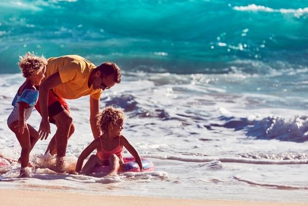 Single Parent Holidays