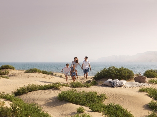 RAK Family Beach
