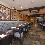 The Grand Trunk Road Restaurant