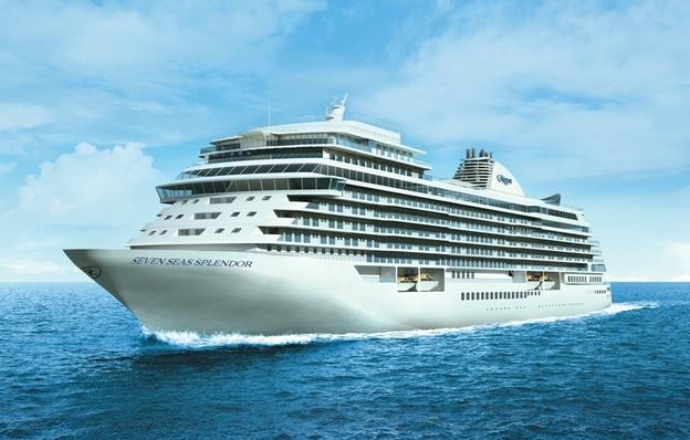 TravMedia United Kingdom 1249639 Regent Seven Seas Cruises Sevean Seas Splendor « 1