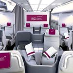 EuroWings launches Business Class