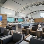 American Airlines Opens Flagship Lounge At LAX