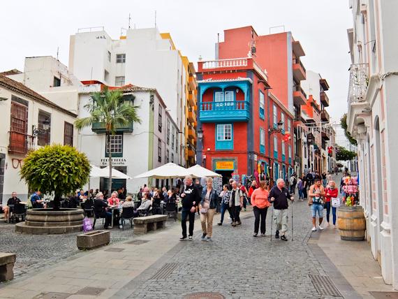 Santa Cruz Street