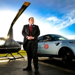 Hotel Launches Helicopter Transfer Service