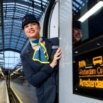 Eurostar launches direct London to Amsterdam service