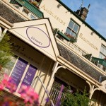 The Salutation Hotel, Ambleside