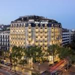 Majestic Hotel, Barcelona