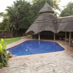 Pamuzinda Safari Lodge, Zimbabwe
