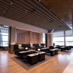 British Airways opens new lounge in Rome