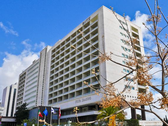 Four Seasons Hotel Ritz Exterior