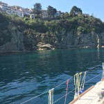 Sailboat charters in Campania