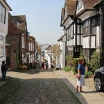 Insider Guide to Rye and East Sussex