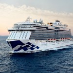 Round Britain Cruise on Royal Princess