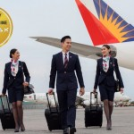 Philippine Airlines officially becomes a 4-Star Airline