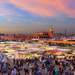 British Airways launches Marrakech service from Heathrow