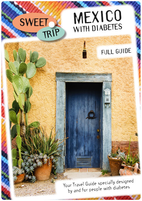 Mexico Sweet Trip Travel Guide Diabeates jpeg