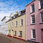 Guernsey and Alderney – Channel Islands at War
