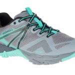 Merrell's MQM Flex Gore-Tex 'Hybrid' Trail Shoe