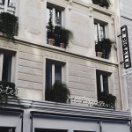 Le Pigalle Hotel Rue Frochot IMG 3739