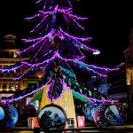 Christmas Markets and more in Northern France