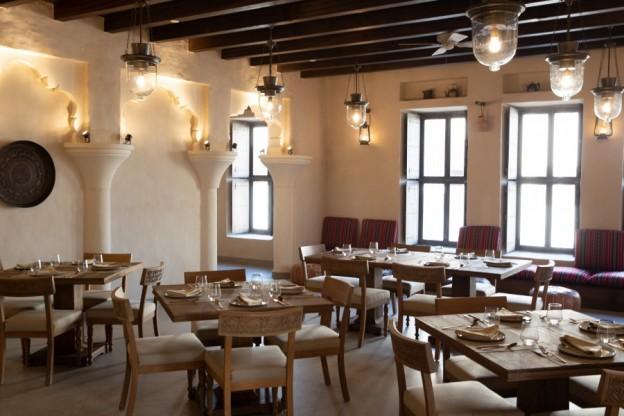 Al Seef Hotel by Jumeirah Sabaa Interior 98321