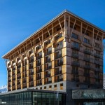 Radisson Blu opens in Andermatt