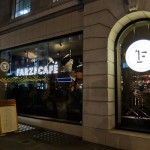 Farzi Café, London