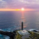 Luxury Lighthouse Hotel opens In La Palma