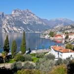 Hiking the Shores of Lake Garda