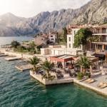 Forza Mare Hotel & Resort, Montenegro